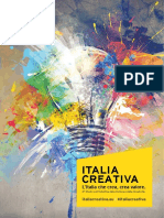 ItaliaCreativa_SecondaEdizione