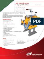 Ingersoll-Rand-FA150KGi-Man-Rider-Winch-Product-Information.pdf