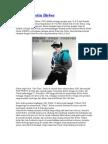 Artikel Justin Bieber
