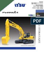 PC350-8 Francais
