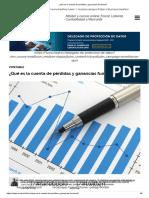 ¿Qué es la cuenta de pérdidas y ganancias funcional_.pdf
