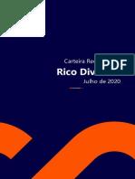 Carteira_Dividendos_julho_2020