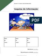 Guia de Pesquisa de Informação