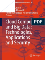 (Lecture Notes in Networks and Systems 49) Mostapha Zbakh, Mohammed Essaaidi, Pierre Manneback, Chunming Rong - Cloud Computing and Big Data_ Technologies, Applications and Security-Sprin.pdf