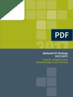 ICT Strategy 2012-2017