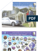 DXN Brochure