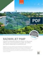 Brochure-JET PtMP FOR SP (10-2017)_WEB_FR