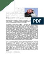 Caso El precio de SMU (Entornos y Porter)