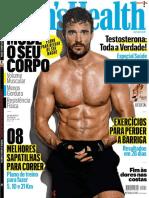 Men's Health Portugal - Edição 217 (Outubro 2019).pdf