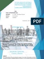PLANIFICACIÓN GUBERNAMENTAL_2 FODA.pptx