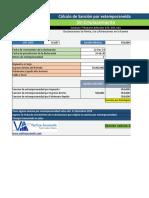 calculo-de-extemporaneidad-vertice-2020