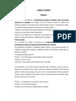 SS VIII Premisas, inferencias conclusión (1)