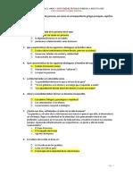 EXAMEN PRIMER PARCIAL 2020 EDUCACION PARA EL AMOR Y E