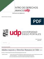 Adultos mayores y Derechos Humanos en Chile UDP.pdf