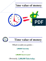 FM -Time Value of Money
