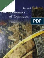 Salanie 2005 - The Economics of Contracts
