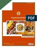 Karachi Sweets Mart