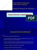 TP N_1 - OBSERVATION EN PEDIATRIE