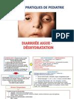 TP N_ 14 - FICHE TECHNIQUE DIARRHEE - DESHYDRATATION