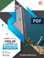 Brochure hidraulicas