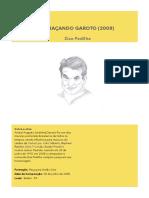 Abracando Garoto - Ziza Padilha