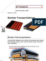 MV EQUIPOS DE TRANSPORTE BANDAS