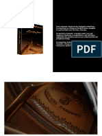 Scoring Piano Manual