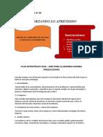 CASO DE ANALISIS SEMANA N° 06