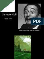 SalvadorDali