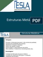 Estr-metalicas