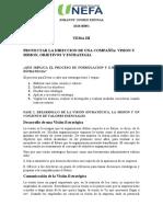 TEMAIII ANALISIS MISION, VISION Y OBJETIVOS.docx