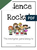 Science Investigation Journal
