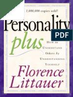 Personality Plus - Florence Littauer.pdf
