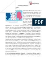 Articulo de opinion El machismo vs el feminismo.docx