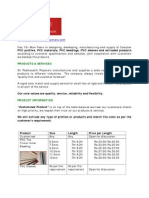 Sri hi Polymers Catalog