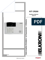KIT CR200 simplifiée