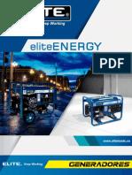 Elite Energy Maquinaria