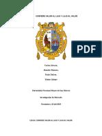 LEXUS_ CONFIERE VALOR AL LUJO Y LUJO AL VALOR.docx