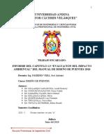 EVALUACION DE IMPACTO AMBIENTAL CAP. 1.5