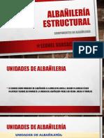 3-COMPONENTES DE LA ALBAÑILERIA (1)