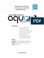 Aquakid Ultimo