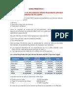 SEMANA 7 - CASOS PRACTICOS DE COSTOS  EMPRESAS MINERAS.docx