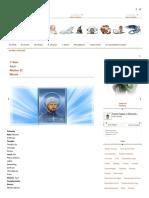 1º Raio Azul - Mestre_ El Morya - Portal Fadas e Elementais
