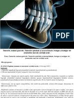 11. Tumorile epiteliale și mezenchimale, benigne și maligne ale țesuturilor moi ale cavității orale (1).pdf