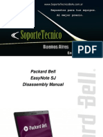 1 Service Manual - Packard Bell -Easynote Sj