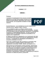 Monografias contabildad Financiera