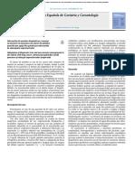 Adecuación de pruebas diagnósticas y