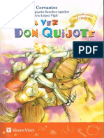 Otra vez don quijote - Piñata