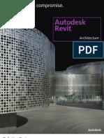 Autodesk Revit Architecture 2011 Brochure