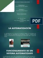 Servicios De Automatizacion - Actividad 1 Central U1